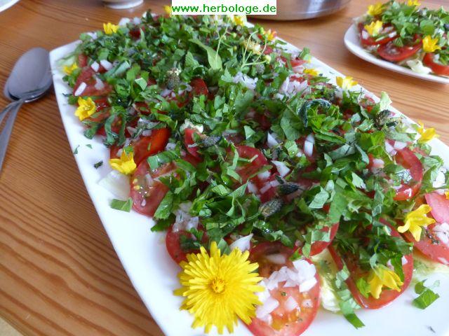 2016.6.19 Dresden Salat